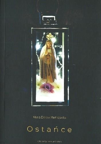 Okładka książki Ostańce