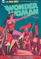 Wonder Woman: Bones