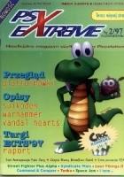 PSX Extreme #002 - 2/97