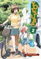Yotsuba! #2