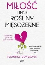 Miłość i inne rośliny mięsożerne - Jacek Skowroński