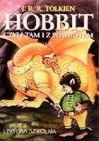 """""""Hobbit czyli tam i z powrotem"""""""