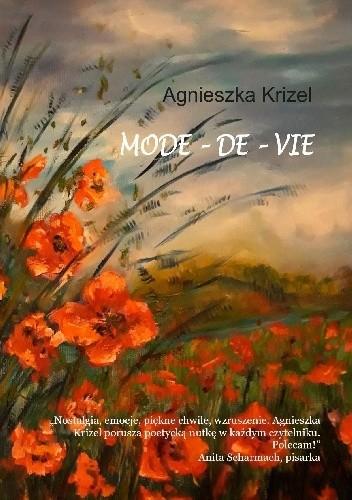 Okładka książki Mode-de-vie