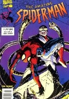 The Amazing Spider-Man 11/1997
