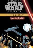 Star Wars: Rycerze Starej Republiki #6