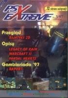 PSX Extreme #003 - 3/97