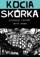 Kocia skórka - Historia samby