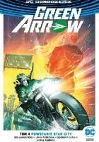 Green Arrow: Powstanie Star City