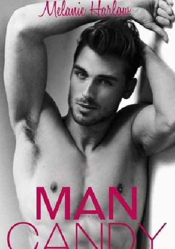 Okładka książki Man Candy