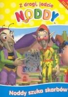 Noddy szuka skarbów