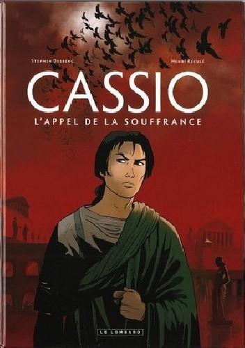 Okładka książki Cassio #6