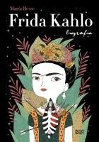 Frida Kahlo. Biografia