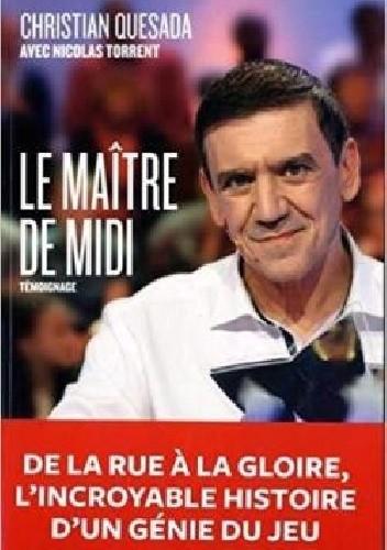 Okładka książki Le Maître de midi