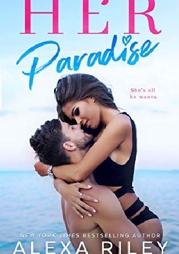 Okładka książki Her Paradise