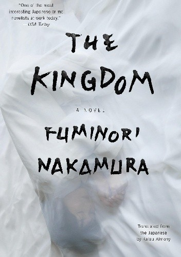 Okładka książki The Kingdom