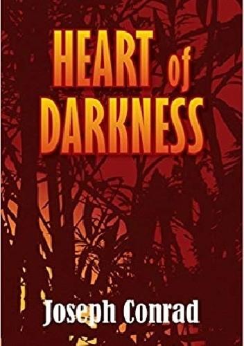 Okładka książki Heart of Darkness