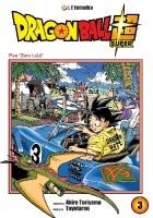 "Dragon Ball Super tom 3 - Plan ""Zero ludzi"""