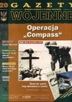 "20. Operacja ""Compass"""