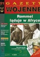 21. Rommel ląduje w Afryce