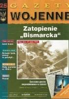 """25. Zatopienie """"Bismarcka"""""""