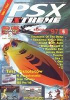 PSX Extreme #006 - 2/98