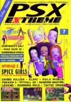 PSX Extreme #007 - 3/98