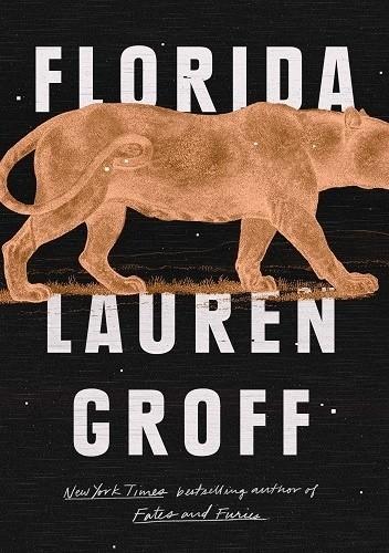 Okładka książki Florida