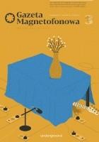 Gazeta Magnetofonowa nr 3 / 2018