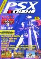 PSX Extreme #009 - 5/98