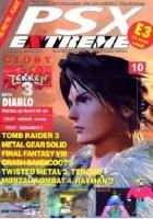 PSX Extreme #010 - 6/98