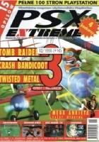 PSX Extreme #016 - 12/98