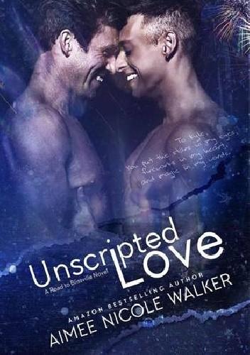 Okładka książki Unscripted Love