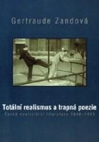 Totální realismus a trapná poezie. Česká neoficiální literatura 1948-1953