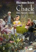 Chack Gracze. Opowieść o szulerach