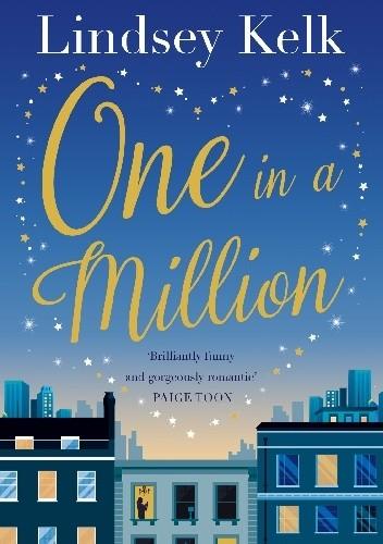 Okładka książki One in a Million