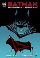 Batman- Rozbite Miasto I Inne Opowieści