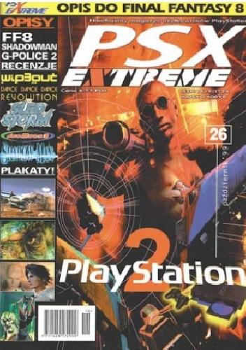 Okładka książki PSX Extreme #026 - 10/99