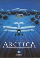 Arctica Tome 6- Les Fugitifs