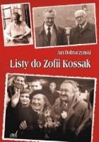 Listy do Zofii Kossak