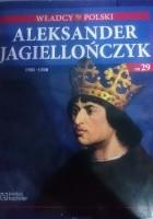 Aleksander Jagielończyk