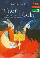 Thor i Loki. O tym, jak karły wykuły młot dla Thora