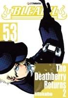 Bleach - 53. The Deathberry Returns 2