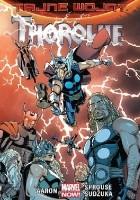 Tajne wojny. Thorowie