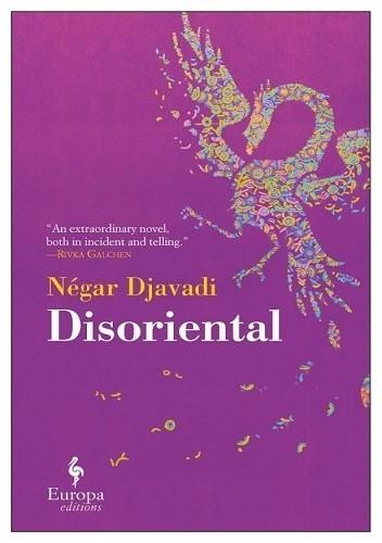 Okładka książki Disoriental