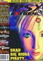 PSX Extreme #030 - 02/2000