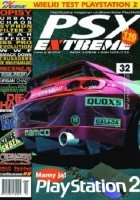 PSX Extreme #032 - 04/2000