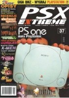 PSX Extreme #037 - 09/2000