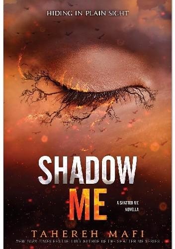 Okładka książki Shadow Me