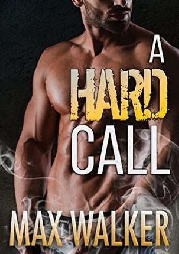 Okładka książki A Hard Call