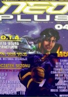 Neo Plus #004 - 04/98